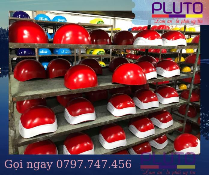 Công ty sản xuất mũ bảo hiểm số 1 tại Hồ Chí Minh