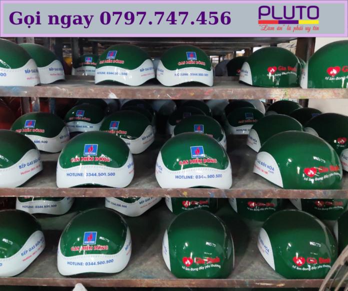 sản xuất mũ bảo hiểm trẻ em tại Hồ Chí Minh