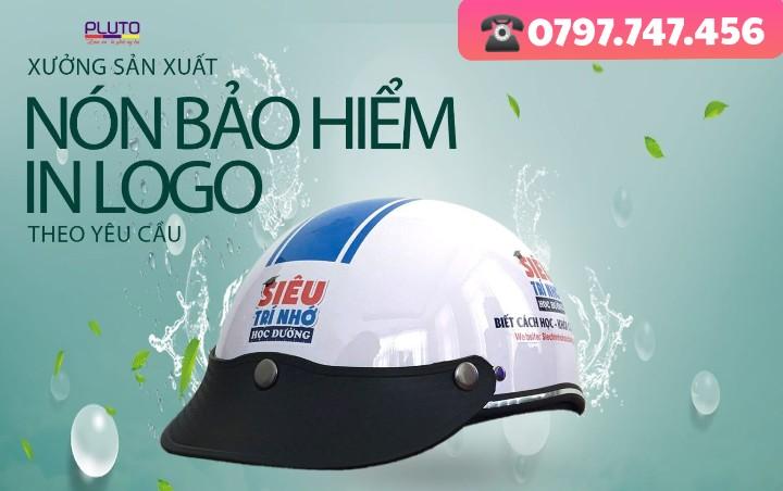 Xưởng sản xuất mũ bảo hiểm tại Hà Nội uy tín số 1